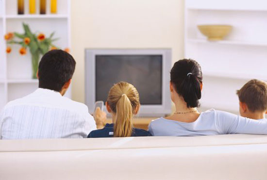 the benefits of watching tv with your family � fan kids